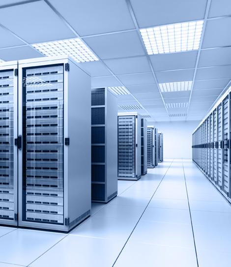 Serveur informatique pour entreprise