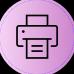 icon imprimante multifonction